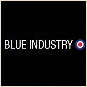 Blue Industry kleding te verkrijgen bij via via in wijchen