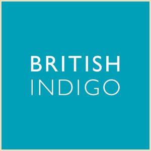British Indigo bij VIAVIA in Wijchen