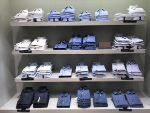 John Miller overhemden bij VIAVIA in Wijchen